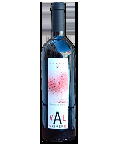vino Valprimero Syrah